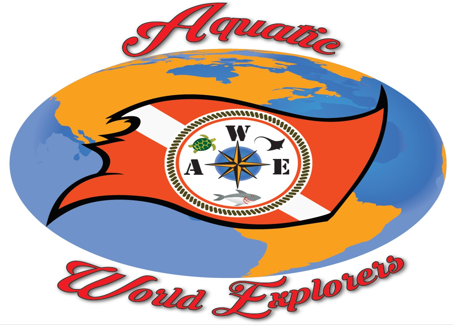 Aquatic World Explorers